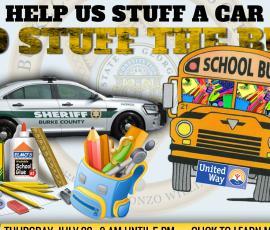 Home - Burke County Sheriff